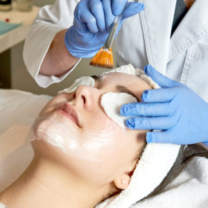 Professional Chemical Peel Services